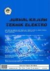 EJOURNAL TEKNIK ELEKTRO VOL.1 NO.1